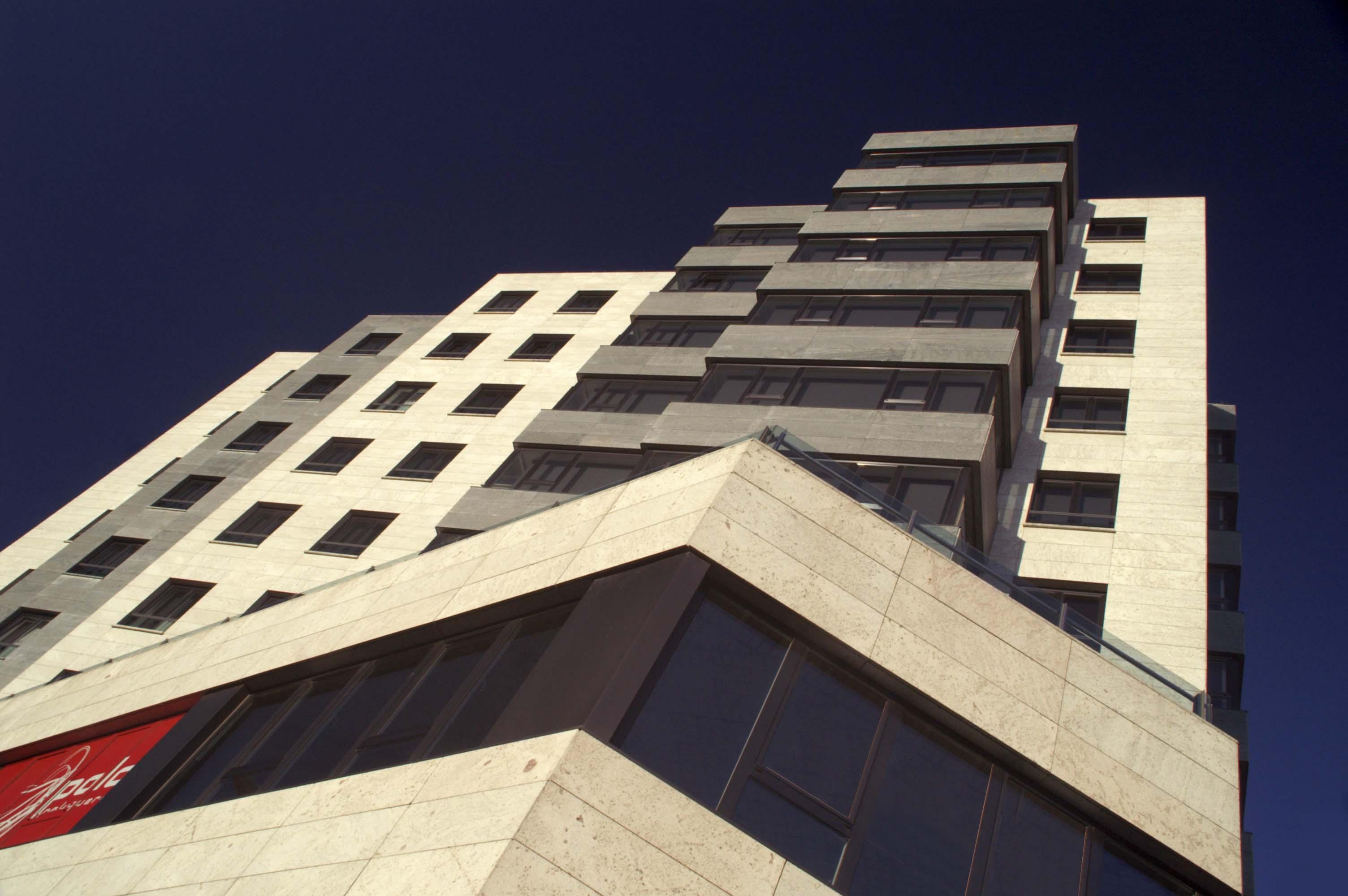 Edificio Seminario Mayor. Promociones PSM. Lugo