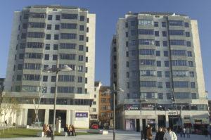 Edificio Seminario Mayor. 1ªFase. Promociones PSM. Lugo